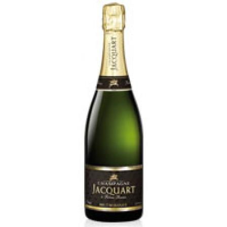 Jacquart Brut Mosaique 375ml