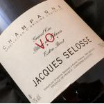 Jacques Selosse Extra Brut Blanc de Blancs Version Originale