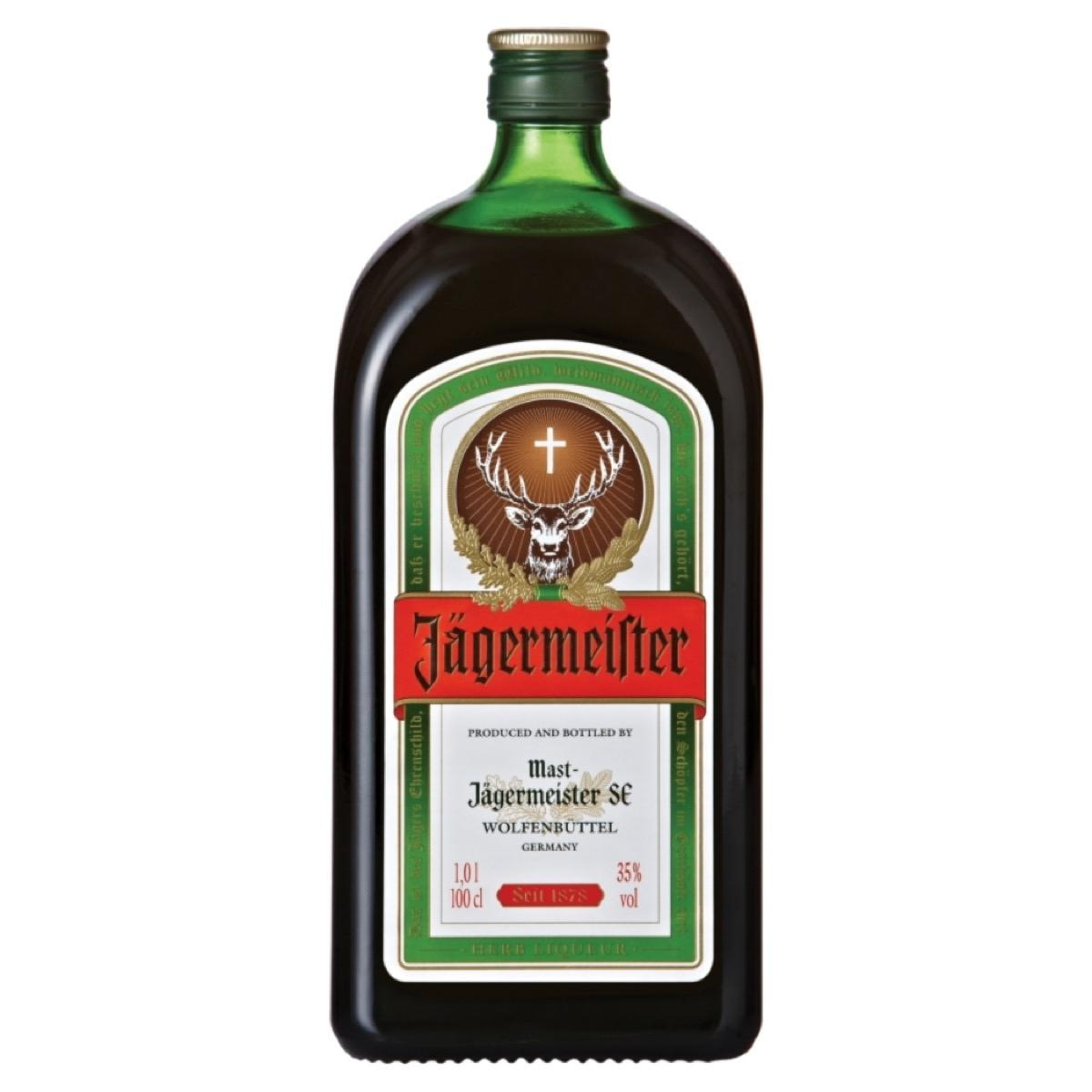 Jager Drink: Price And Reviews At Drinks&Co