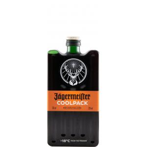 Jagermeister Coolpack 350ml