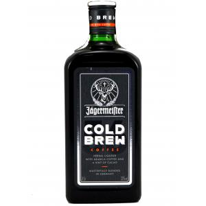 Jagermesiter Cold Brew Coffee 50ml