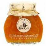 "Jam ""Celebration"" met Champagne"