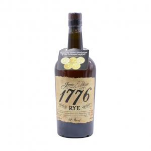James E. Pepper 1776 Rye Old Style