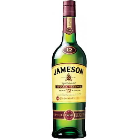 Jameson 12 Years Special Reserve