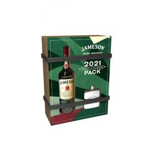 Jameson 2021 Welcome Pack