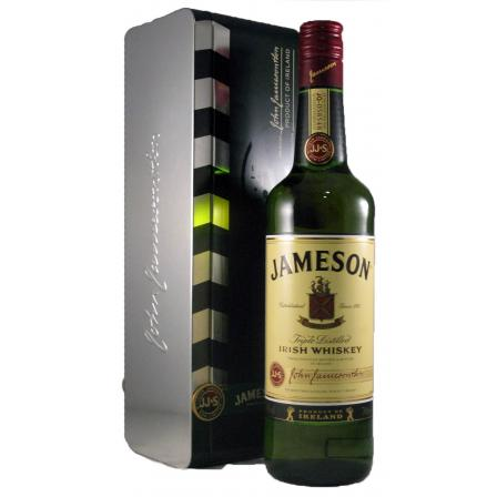 Jameson Film Edition