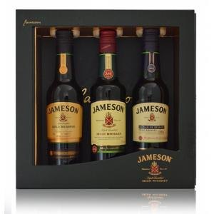 Jameson Irish Giftset 200ml