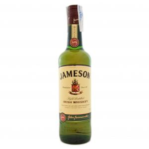 Jameson Irrellenable