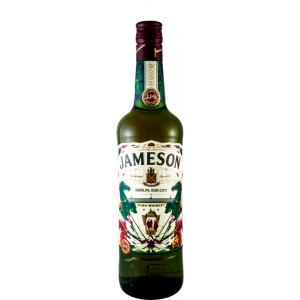Jameson Limited Edition St. Patrick's Day 2016