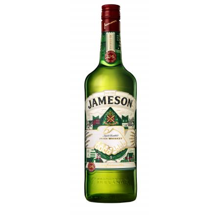Jameson Limited Edition St. Patrick's Day 2017