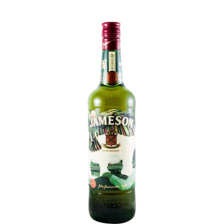 Jameson Limited Edition St. Patrick's Day 2018