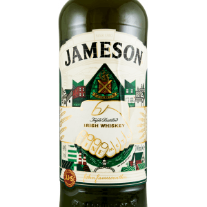 Jameson St. Patrick's Day 2017