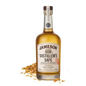 Jameson The Distiller's Safe