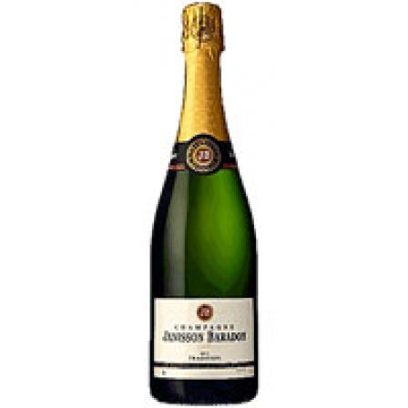 Janisson Baradon Brut Tradition