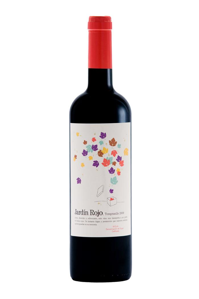 Buy 2015 jard n rojo for Jardin winery