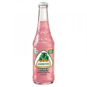 Jarritos Guava 370ml