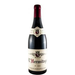 Jean-Louis Chave Hermitage 2012