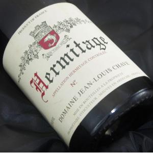 Jean-Louis Chave Hermitage 2010