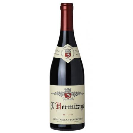 Jean-Louis Chave Hermitage 2016