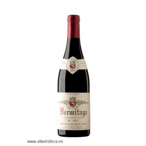 Jean-Louis Chave Hermitage 2011