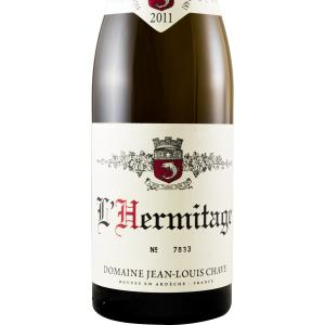 Jean-Louis Chave Hermitage Blanc 2011