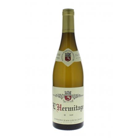 Jean-Louis Chave Hermitage Blanc 1989