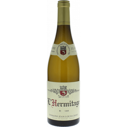Jean-Louis Chave Hermitage Blanc 2007