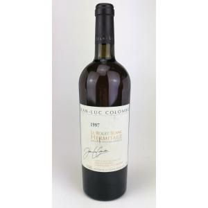 Jean-Luc Colombo Hermitage Le Rouet Blanc 1997