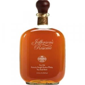 Jeffersons Bourbon Reserve Vol. Cl.70
