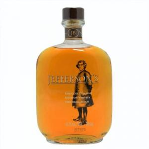 Jeffersons Bourbon Vol. Cl.70
