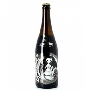 Jester King Black Metal 75cl