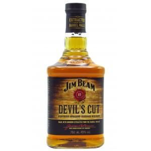 Jim Beam Devil's Cut 6 Year old