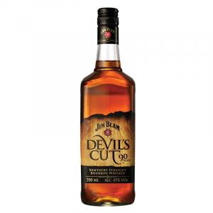 Jim Beam Devil's Cut 90 proof 1L