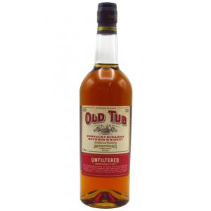 Jim Beam Old Tub Kentucky Straight 75cl