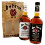 Jim Beam Twinpack