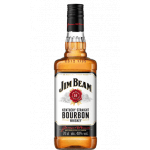 Jim Beam White 75cl