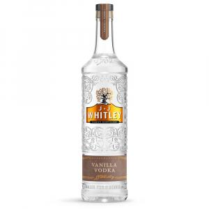 Jj Whitley Vanilla Vodka