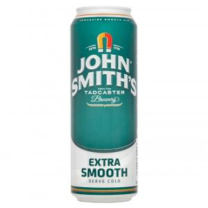 John Smith Lata 50cl
