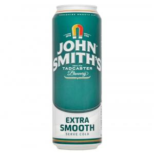 John Smith Lata con Fecha: 31-10-19 50cl