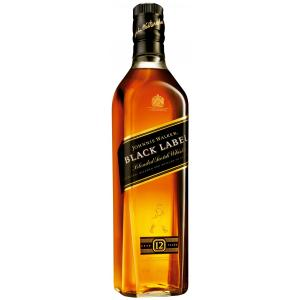 Johnnie Walker Black Label 1.5L
