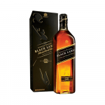 Johnnie Walker Black Label 1L