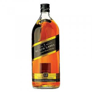Johnnie Walker Black Label 3L