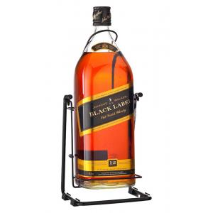 Johnnie Walker Black Label 4.5L