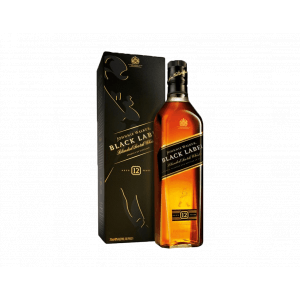 Johnnie Walker Black Label 75cl