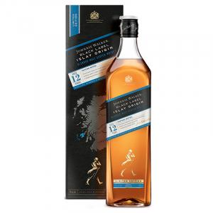 Johnnie Walker Black Label Islay Origin Estoig 1L