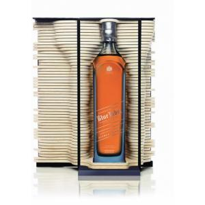 Johnnie Walker Blue Label Alfred Dunhill Box