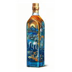 Johnnie Walker Blue Label Chinese New Year Year Of The Dog 2018