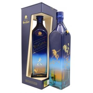 Johnnie Walker Blue Label Chinese New Year Year Of The Rooster 2017