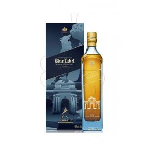 Johnnie Walker Blue Label City Edition Madrid