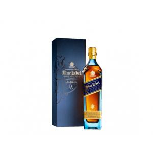 Johnnie Walker Blue Label Etui